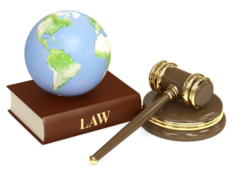 Law Industry Data Entry Services